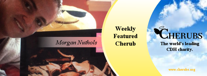 Featured Cherub of the Week