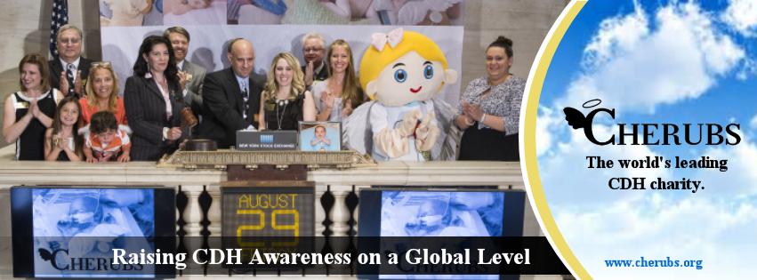 Raising CDH Awareness on the NYSE