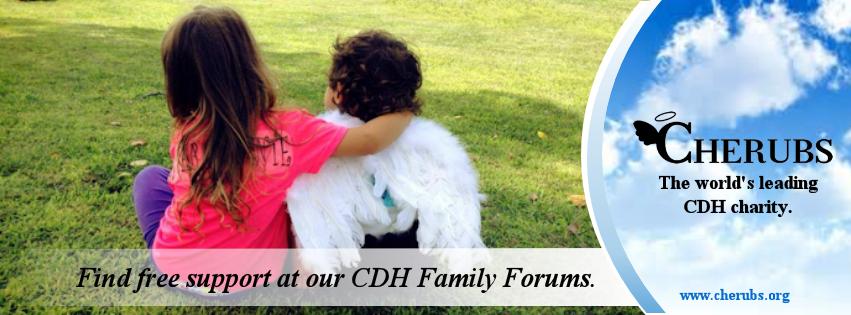 CDH Family Forums