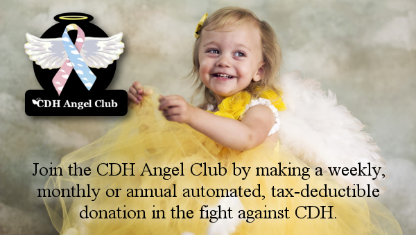 Join the CDH Angel Club