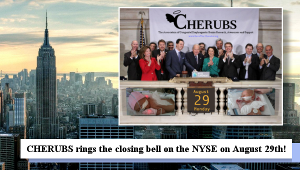 CDH Charity Rings the NYSE Closing Bell on Wall Street